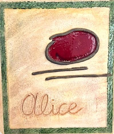 ALICE-CER